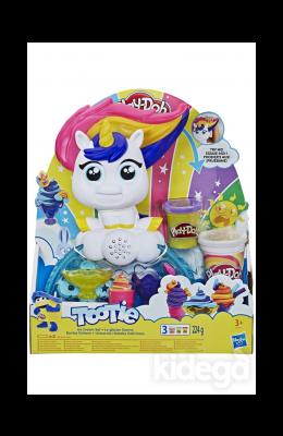 Play-Doh Dondurmacı Unicorn Oyun Hamur Seti
