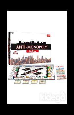 Trefl Anti Monopoly Türkiye