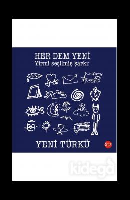 Yeni Türkü Her Dem Yeni - Plak