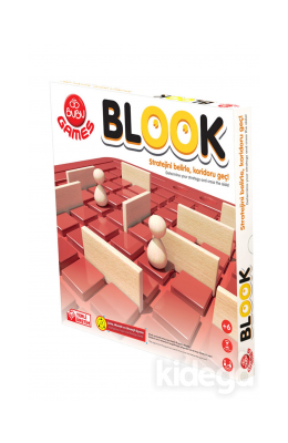 BuBu Games Blook