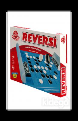 BuBu Games Reversi Plastik