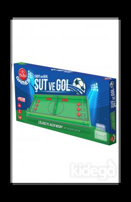 BuBu Games Şut Ve Gol