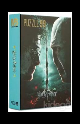 Mabbels Harry Potter Ölüm Yadigarları 99 Parça Puzzle