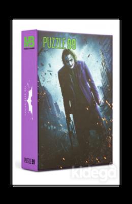 Mabbels Joker 99 Parça Puzzle