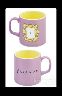 Mabbels Mug Friends Lila Kupa