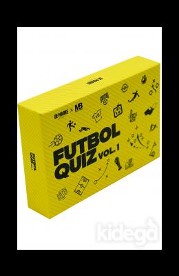 Mabbels De Marke Futbol Quiz Vol.1