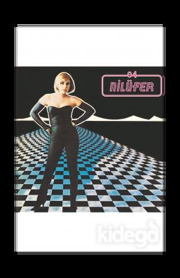 Nilüfer 84 - Plak
