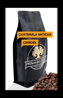 Guatemala Antigua Filtre Kahve Çekirdek (250 gr)