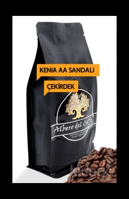 Kenia AA Sandali Filtre Kahve Çekirdek (250 gr)