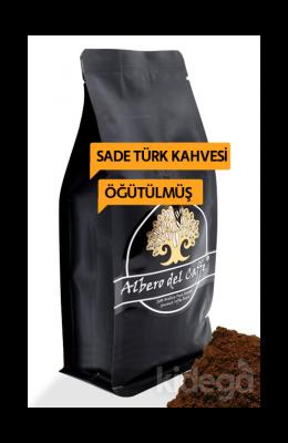 Sade Türk Kahvesi Öğütülmüş (250 gr)