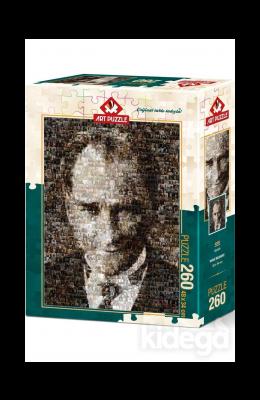 Art Puzzle Atatürk 260 Parça
