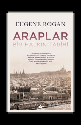 Araplar: Bir Halkın Tarihi