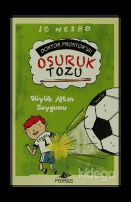 Doktor Proktor'un Osuruk Bombası Tozu 4