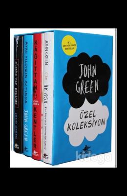 John Green Özel Koleksiyon