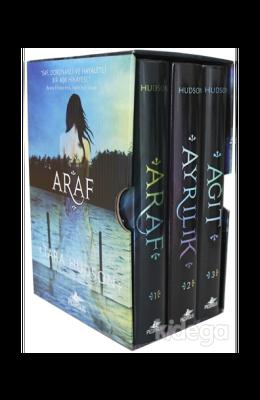Araf Serisi Kutulu (3 Kitap Takım)