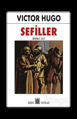 Sefiller (2 Kitap Takım)