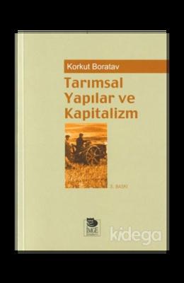 Tarımsal Yapılar ve Kapitalizm